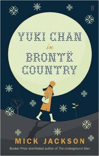 Yuki Chan in Bronte Country Mick Jackson
