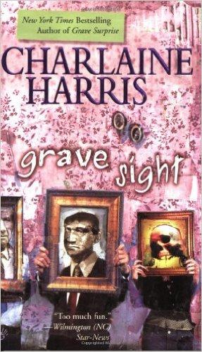 grave sight chalraine harris