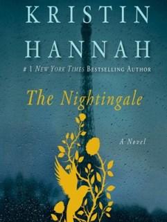 Nightingale Kristin Hannah