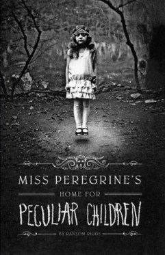 miss peregrine ransom riggs