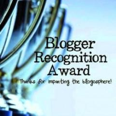 blogger+award
