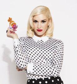 Trolls - Gwen Stefani