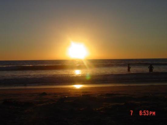 San Diego Beaches 2004