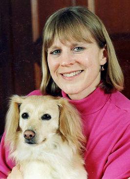 Ann M Martin