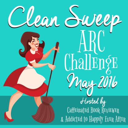 Clean Sweep ARC TBR