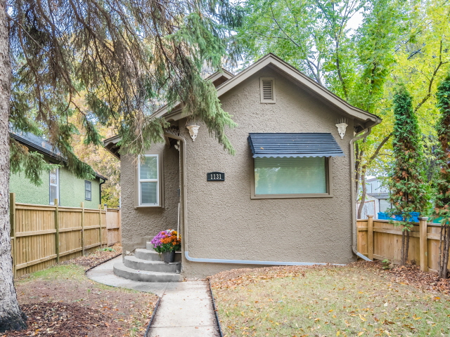 1131 Avenue C N in Caswell Hill Saskaton