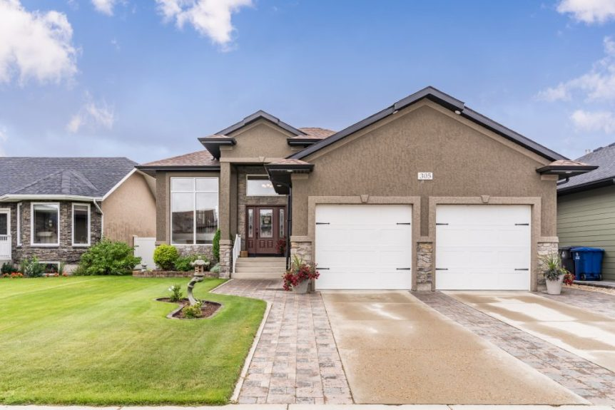 305 Nicklaus Drive, Warman