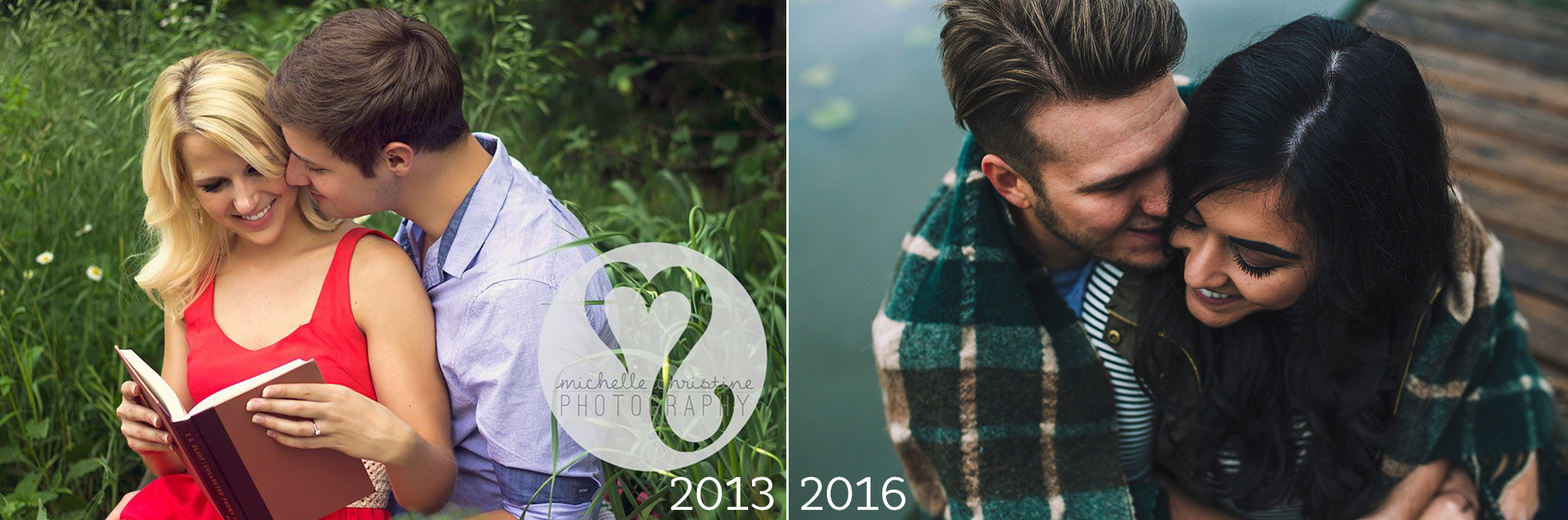 Before-After-Engagement-Couple-2013-2016