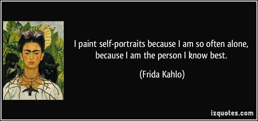 Frida-Kahlo-Self-Portrait-Quote