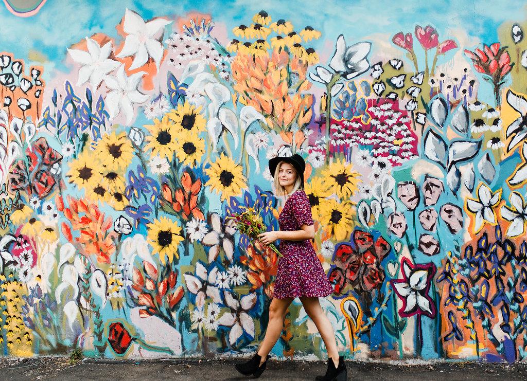 Grean-Pea-Salon-Flower-Mural-12th-South-Nashville-3