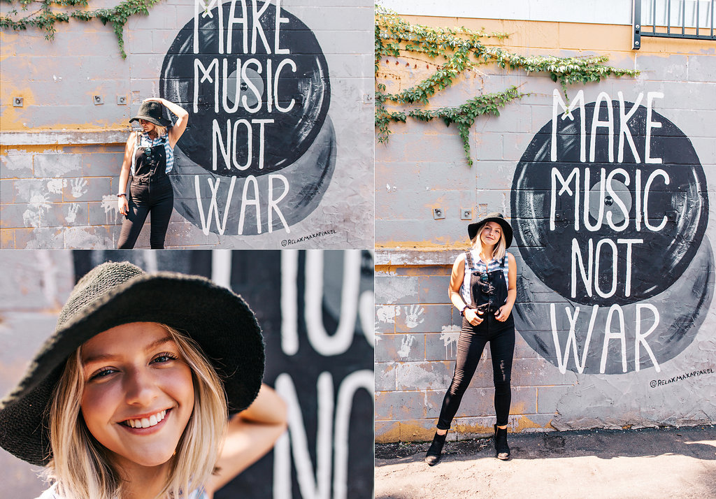Make-Music-Not-War-Mural-Nashville-12th-South-Vinyl-Record
