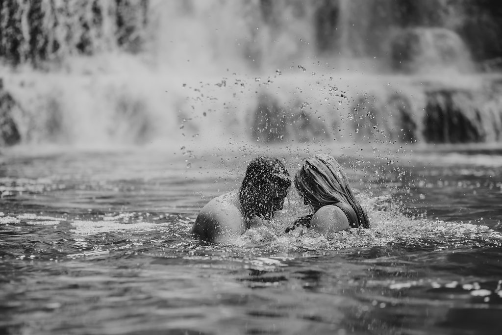Waterfall-Engagement-Nashville-Tennessee-Evins-Mill-Carmac-Falls-153