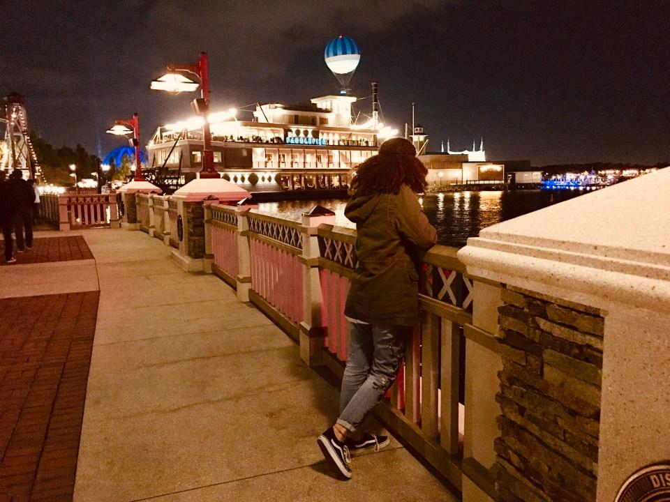 Disney Springs Photographer