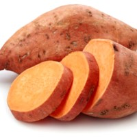 Ode to the Sweet Potato