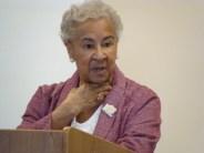 Marie L Greenwood