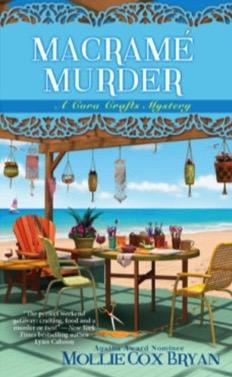 Macrame Murder