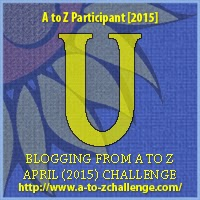 A-Z Blogging challenge: U is for… Utopia