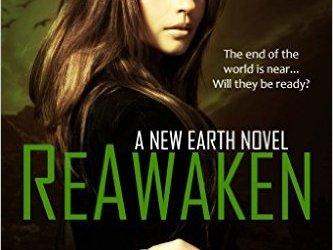 Autumn Seigel: ReAwaken