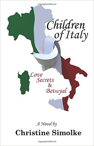 Children of Italy by Christine Simolke