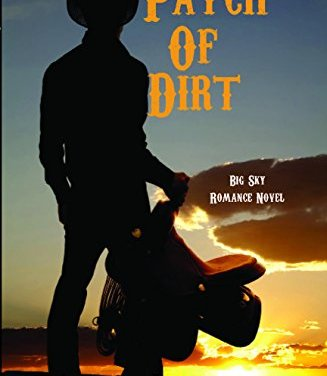 Patch of Dirt by Richard Lutman