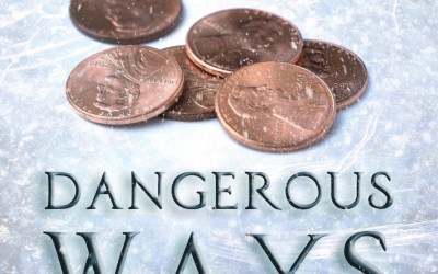 R.R.Virdi: Dangerous Ways (The Books of Winter #1)