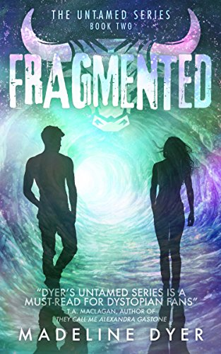Fragmented by Madeline Dyer