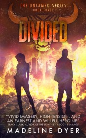 Divided by Madeline Dyer