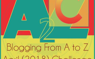 A to Z Blogging challenge: C is for Crafting your Story
