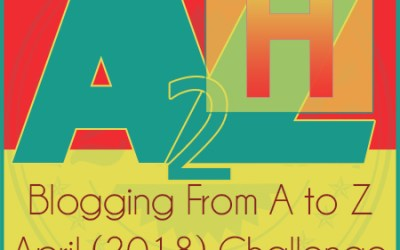 A to Z Blogging Challenge: H is for Head-hopping