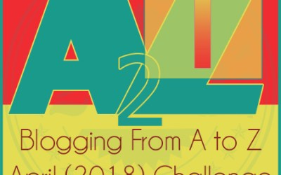 A to Z Blogging Challenge: I is for Imagery