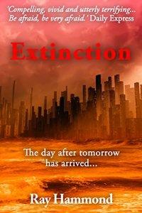 Extinction Ray Hammons