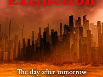 Extinction by Ray Hammond