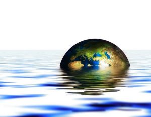 drowned Earth