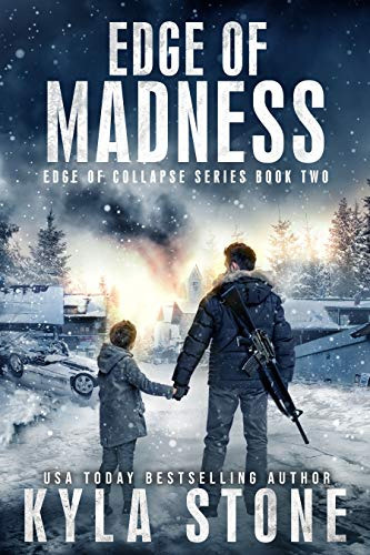 Edge of Madness Edge of Collapse EMP