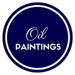 Oil Paintings Header