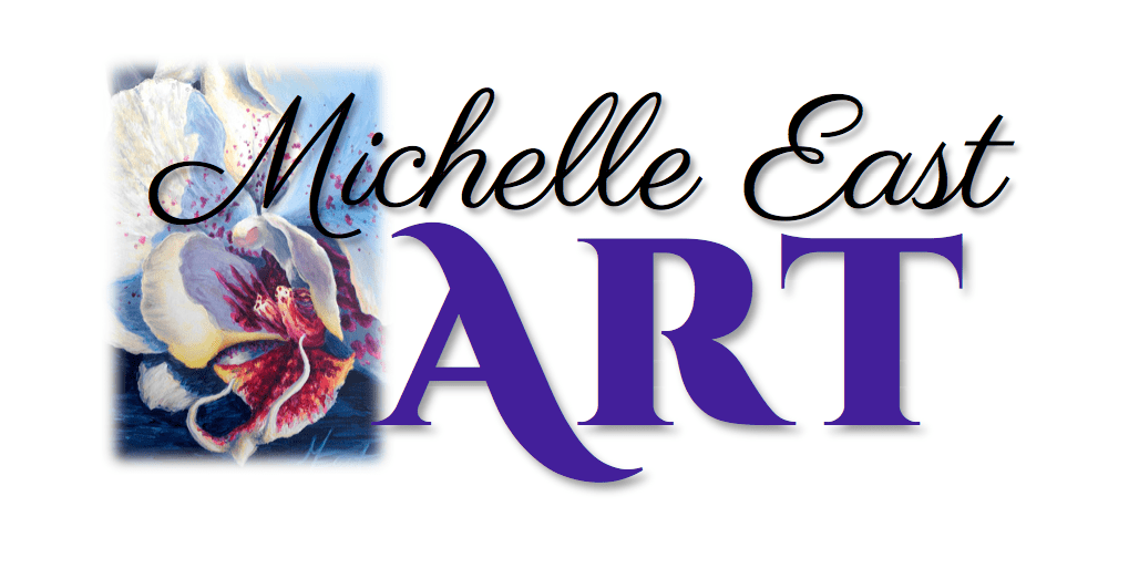 Michelle East Art Original paintings