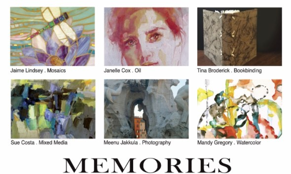 Memories Exhibit