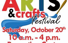 Cedar Park Art Fair Oct 2018