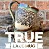 True Lace Mug