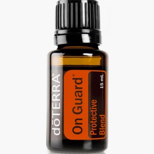 On Guard – Protective Blend