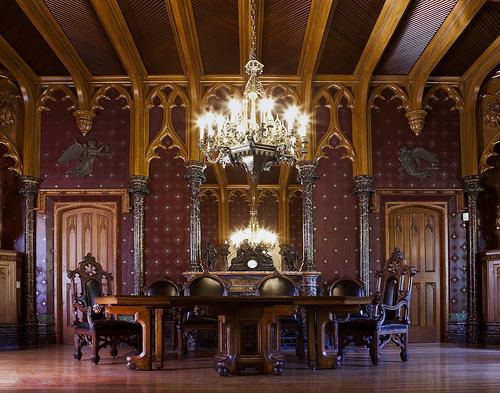Victorian Revivals Michellegoetz