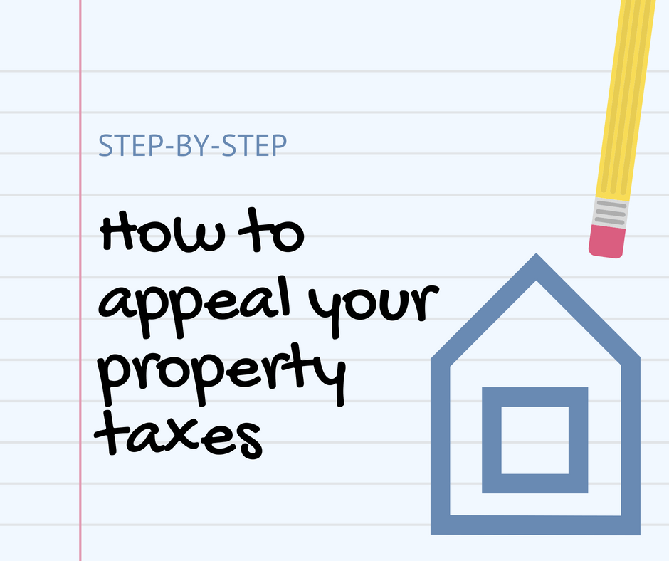 Appeal Property Taxes Fulton County Ga