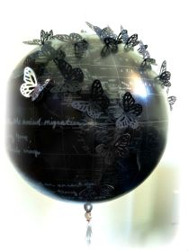 """Warrior Migration"""