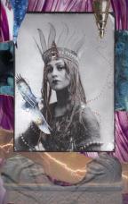 Divine Goddess Titania (Council Suit)