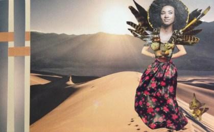 Desert Goddess (Committee)