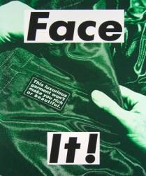 barbarakruger-face-it-green-2007