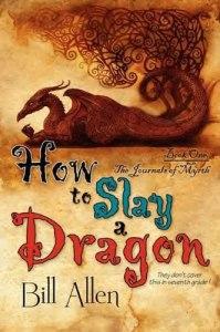 how to slay a dragon