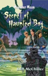haunted bog