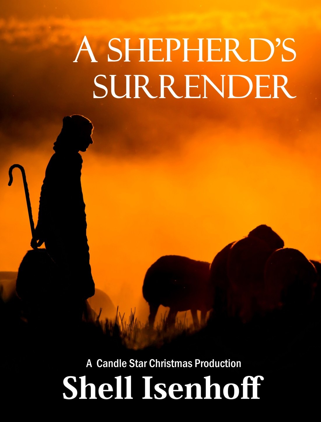 Shepherd's Surrender
