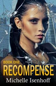 recompense new cover